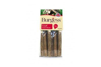 Burgess Excel snacks gnave pinde til kaniner