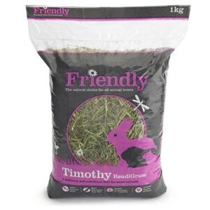 Friendly ReadiGrass_1_kg._Timothy