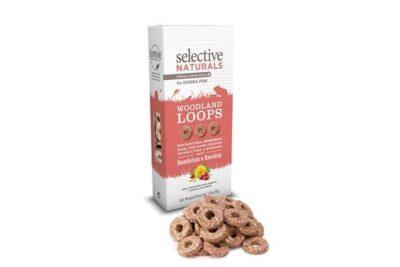 Selective_Narurals-meadow_loops - sund snack uden sukker til din kanin