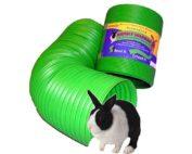 Snuggelsafe_tunnel til kaniner