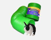 tunnel legetøj kaniner