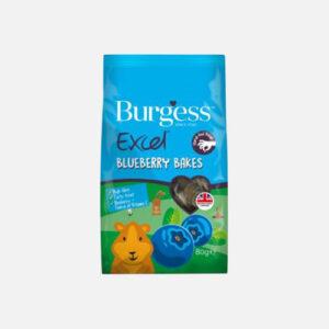 blueberry bakes godbidder kanin