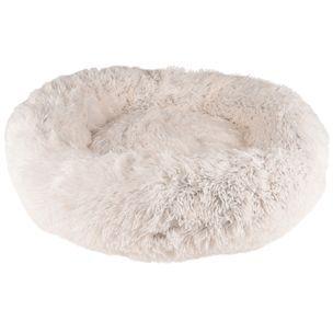 plys seng hvid til kanin