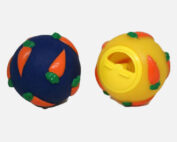 kanin legetøj bold