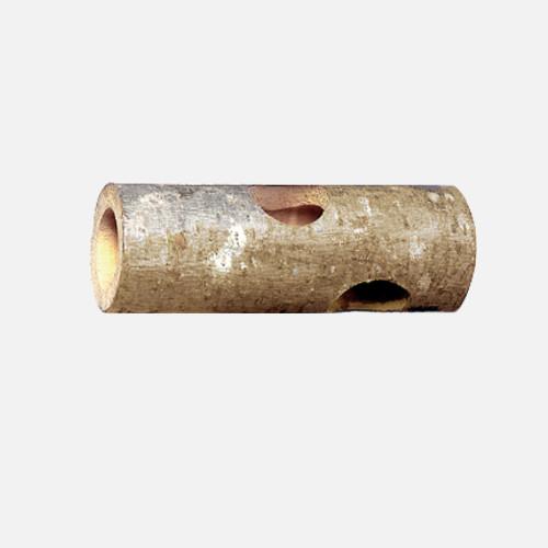 træstub kanin legetøj