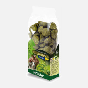 drops urter godbid kanin