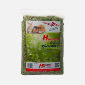 Hubertus hø til kanin