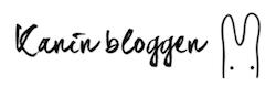 Kanin bloggen Logo